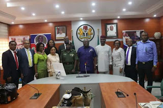 Abia government to supply 20,000 Aba made garments for N-power programme