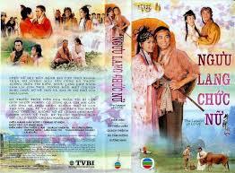 Phim Ngưu Lan Chức Nữ