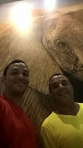 Sergio & Diogo