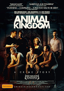 Ver online:Reino Animal (Animal Kingdom) 2010