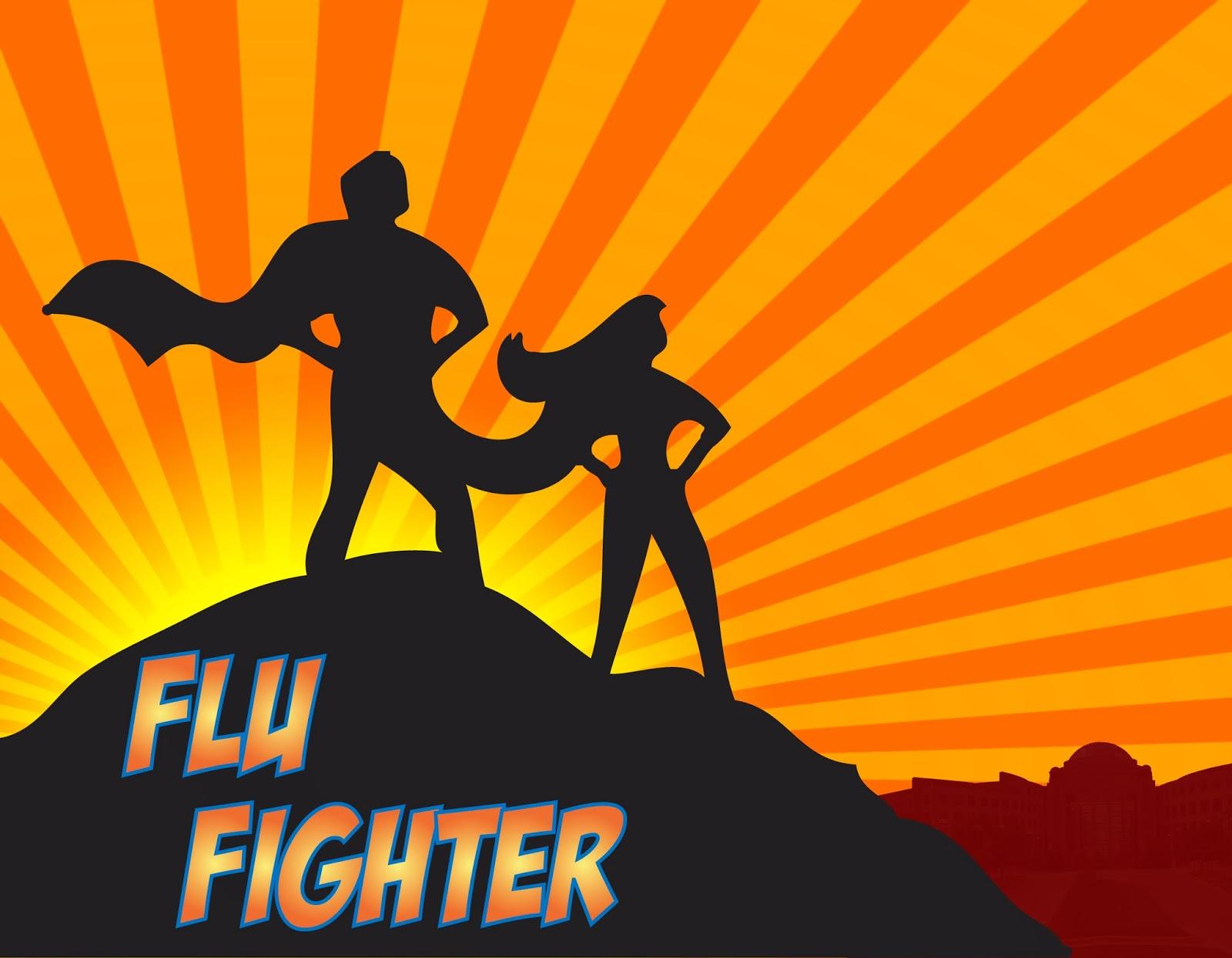 Flu Shot 2013 Should get a flu shot,