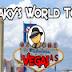 Sneaky's World Tour - Vegas