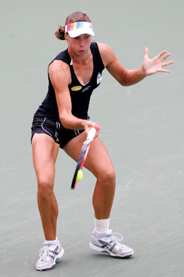 Yanina Wickmayer Hot Pics