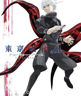 Tokyo Ghoul Root √A Extra CD Vol.1-zieakaku