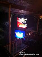 Bedhot Restaurant at Sosrowijayan Gang2, Yogyakarta