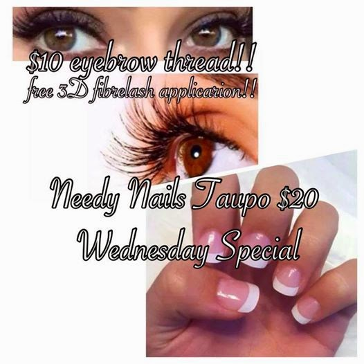 Clean nails SPECIAL polish