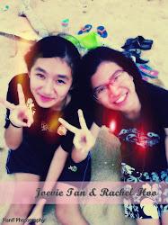 Joevie & Rachel