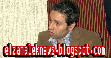 حازم إمام الإعلامي الرياضي