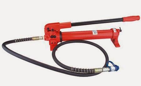 Hydraulic Hand Pump - Hydraulic Pump Bekasi - Hydraulic Pump Murah - Jual Jinsan Hydraulic Pump