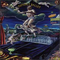 Asphalt Ballet - Asphalt Ballet 1991