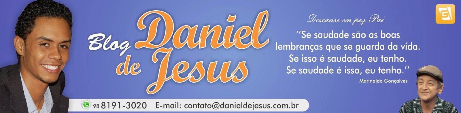 Daniel de Jesus