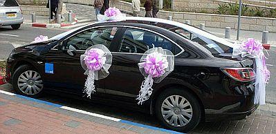 Decoracion de coches para boda parte 2 - Decoracion coche novia ...