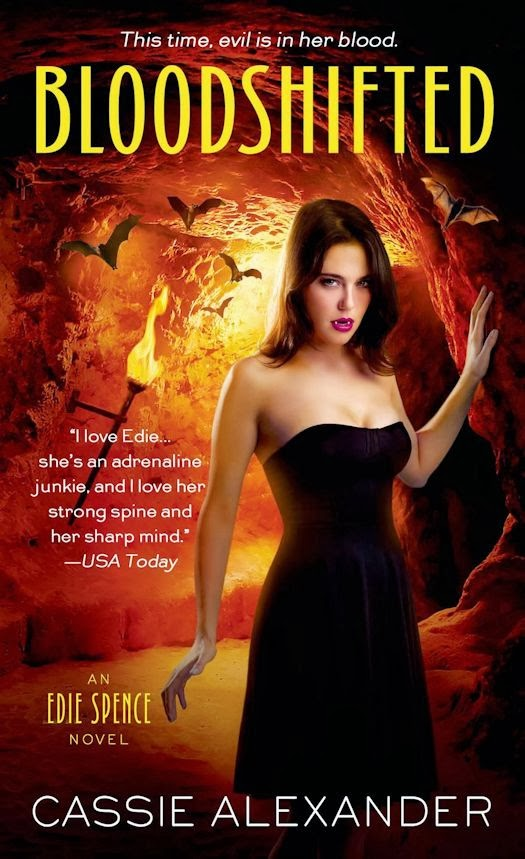 The qwillery interview with cassie alexander author of the edie the qwillery interview with cassie alexander author of the edie spence series december 19 2013 fandeluxe Choice Image