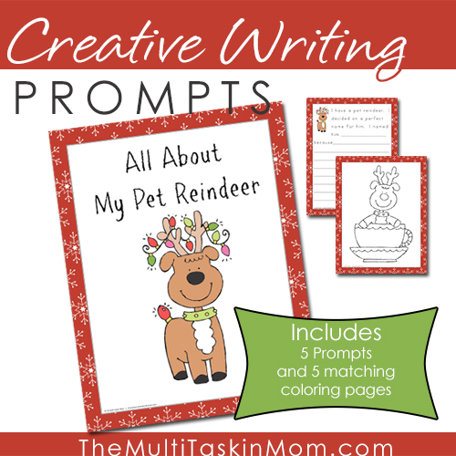 fun creative writing activities for adults