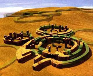 Gobekli Tepe - Kuil Tertua dunia
