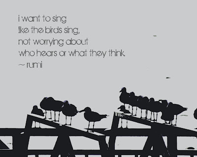 Like The Birds Sing