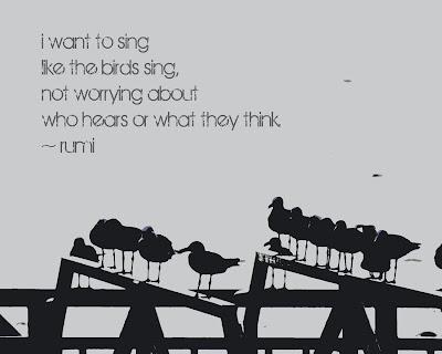 Like The Birds Sing