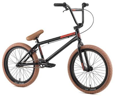 Bicicleta SUNDAY AM black $1'300.000