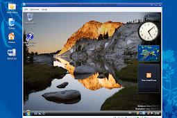 virtual box - OS didalam OS