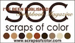 Scraps Of Color