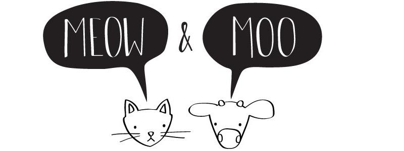 MEOW&MOO
