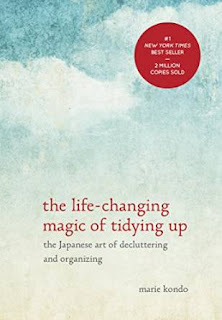 The Life Changing Magic of Tidying changed my life and my outlook. This is how you can apply the book in real life, for a family, not all at one time like the book says.
