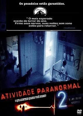Download Atividade Paranormal 2 Unrated Legendado DVDRip 2010