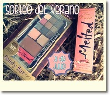 Sorteo Too Faced