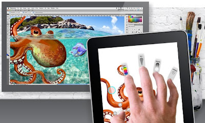 Adobe SDK Touch apps for iPad