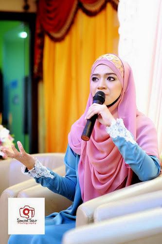 7 GAMBAR Diana Amir Bakal Bernikah 25 Oktober