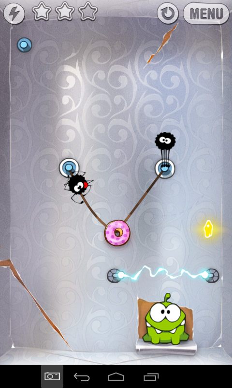 game android
