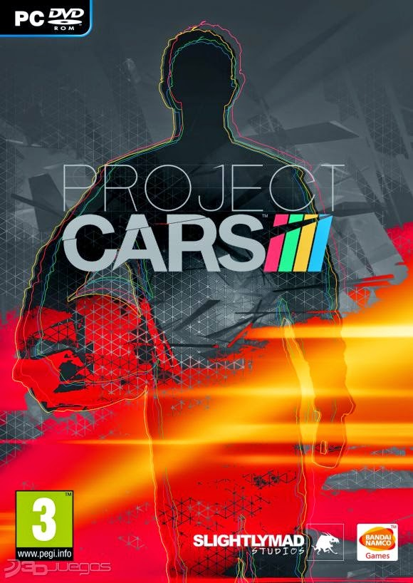 Project CARS Game Of The Year Edition PC Full Español