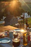 Piknik i majówka - spis przepisów