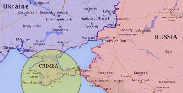 Lecturette/GD on Russia Ceremia and Ukrain: Crisis in Ukrain