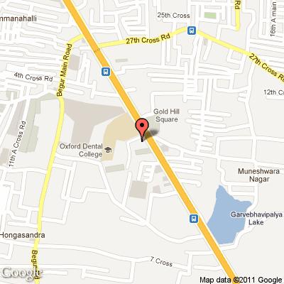 Wipro Technologies Bengaluru