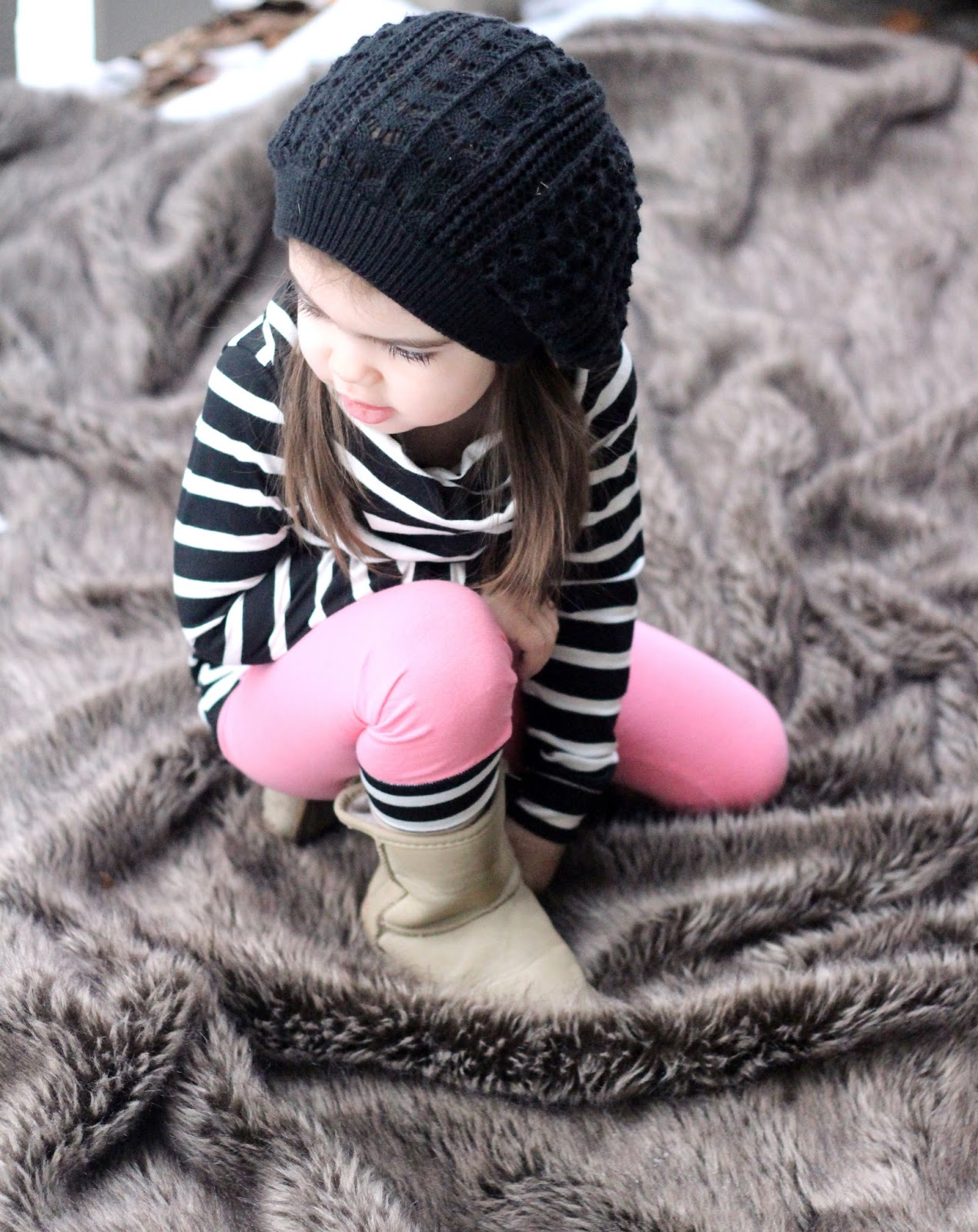 Cool clothes for kids, from Cute Little Babes.