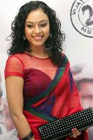 Rupa, manjari, latest, hot, spicy, stills, in, saree