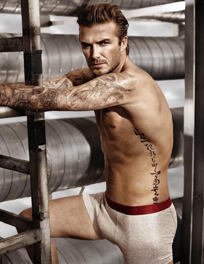 Beckham HM Bodywear