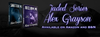Alex Grayson Facebook author page