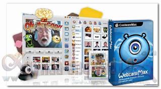 Webcammax 7.7.1.2 Final + Keygen