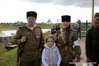 Историко-культурный комплекс Линия Сталина
