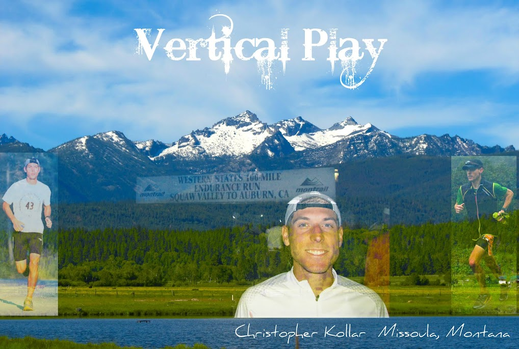 Vertical Play