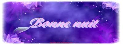 Message bonne nuit original