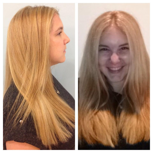 Jamie Allison Sanders, blonde hair, hair dye, hair color, hair appointment, Studio Booth Salon, Wendy Close, Swank Hair Studio, Shadyside, Lawrenceville, Pittsburgh, Salon and Spa Directory, hairstylist, #blondeambitiontour