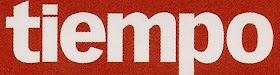 Revista Tiempo - Logo