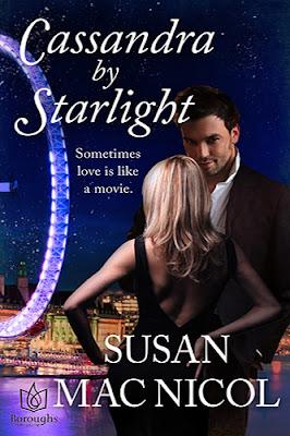 Cassandra by Starlight 2