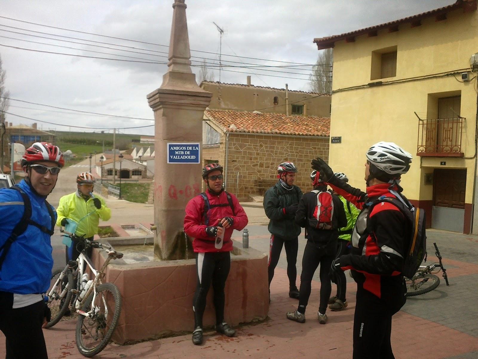 360º alrededor del Moncayo. 22.04.2012