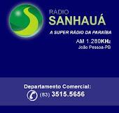 RADIO SANHUA  DE JOAO PESSOA PB