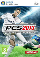 Download PESEdit 2013 Patch 3.1