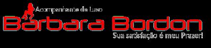 Bárbara Bordon Acompanhante de Luxo em Brasília - Acompanhante DF